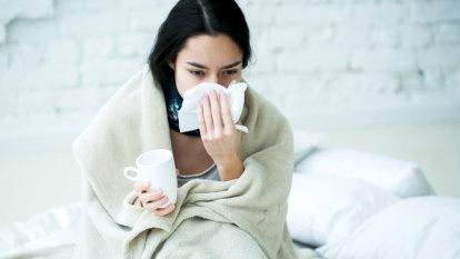 Flu season begins in NSW after unprecedented rates of summer flu