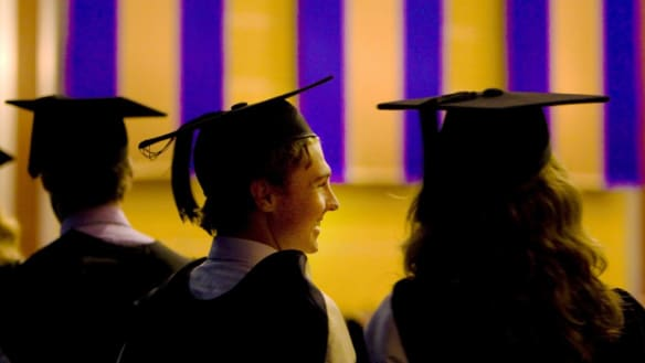 What's an arts degree really worth? $200,000, just for starters