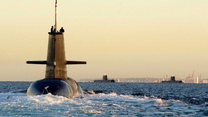 Life of Australia's ageing submarine fleet will need to be extended before new ones arrive