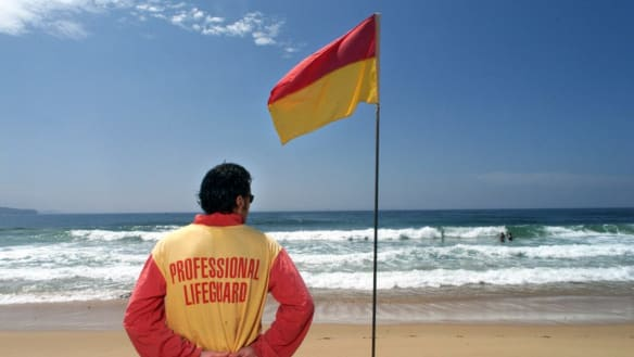 Free wi-fi plan to stop drownings at Queensland beaches