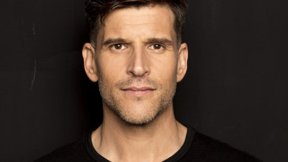 'I experienced self-stigma': Osher Günsberg on his mental illness