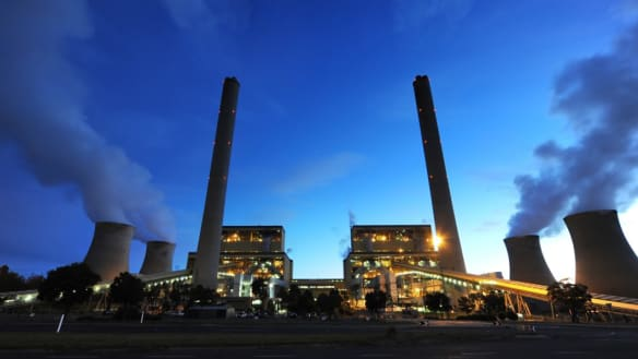 Fairfax-Ipsos poll has a simple message to MPs: cut carbon emissions as well as power bills