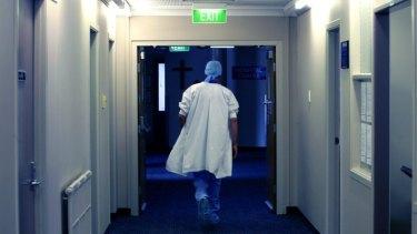Sydney's health system will battle an aging population, drug-resistant superbugs and service demands.