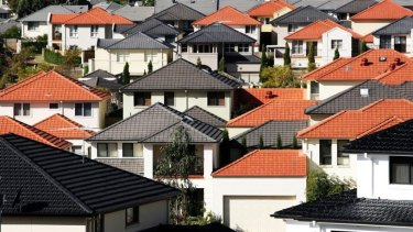 The falls in national capital city house prices are the sharpest in the post-WWII period, says NAB economist Kieran Davies.