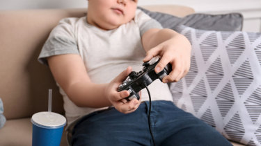 A new app for obese children has parents and experts split.