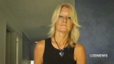 Deborah Rundle.
