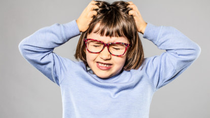 The real cost of removing head lice