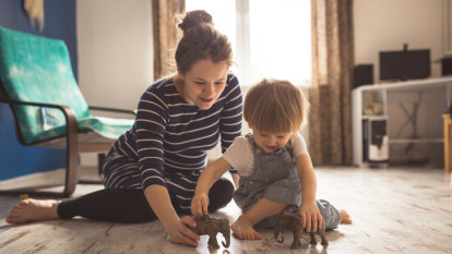 If you can't afford to pay a nanny minimum wage, you can't afford a nanny