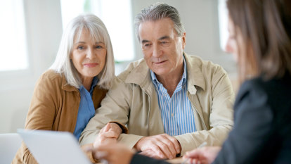 Getting the right investment balance in retirement