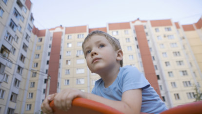 Let's embrace high-rise living for families, not be fearful