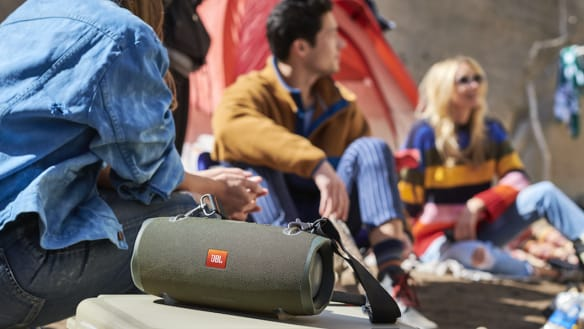 JBL Xtreme2 review: a muddy but marketable waterproof speaker