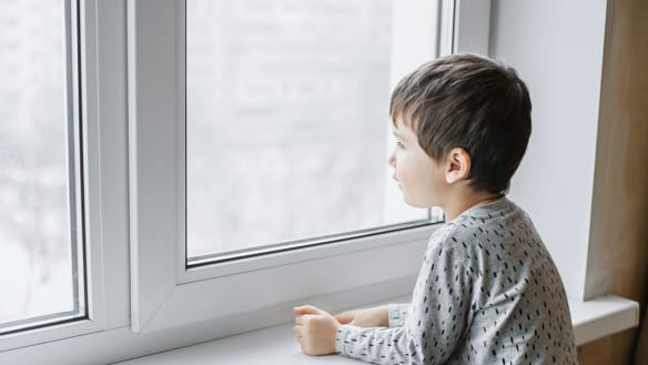 'Getting in early': WA to trial Australian-first autism program