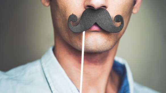 Facial hair 'bro-off' may leave many men out