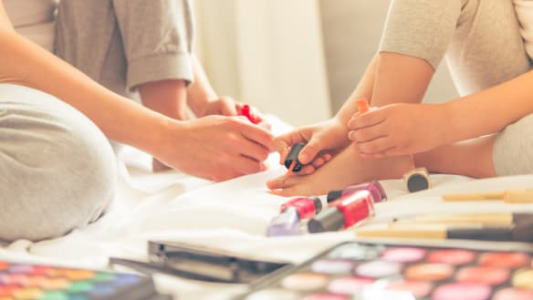 It's time to Marie Kondo your make-up drawer