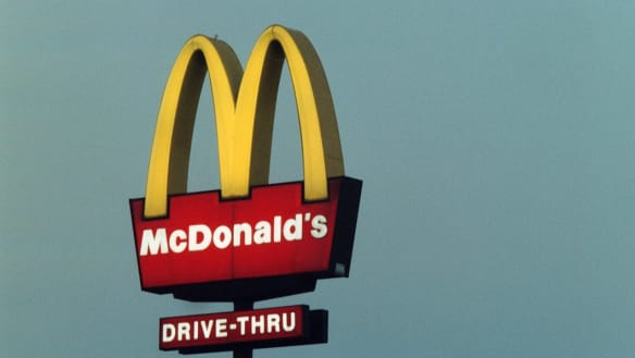 McDonald's worker wins compensation for pre-shift smoking injury