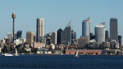 Sydney is our most unequal city.
