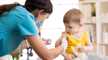 Queensland misses whooping cough, HPV and meningococcal vaccine goals