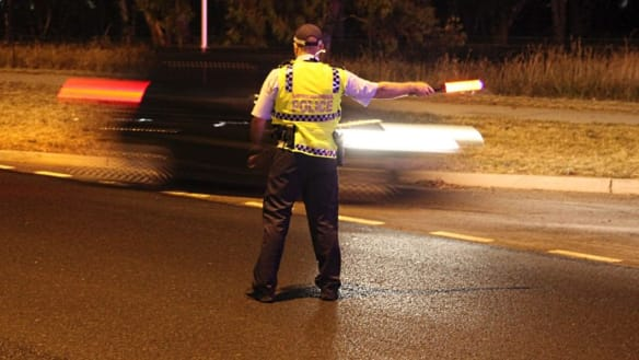 Man dies at scene in Busselton after car collision on Bussell Highway