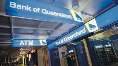 'Highlighters and pens': Manual checks slowed loan growth, says BoQ