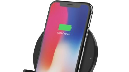 TechKnow: Wireless charging stands