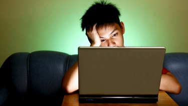 Don't fall for it: a parent's guide to protecting your kids from online hoaxes
