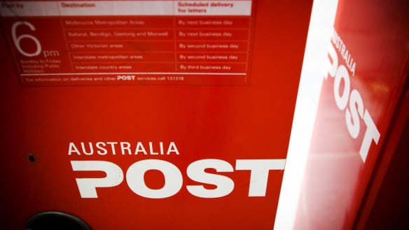 Personal and bank details of ratepayers 'lost in post' by Perth council