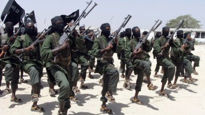 Extremists attack hotel in Somalia killing politicians, journalists