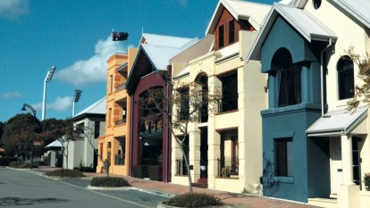 The mystery paper that could explain Australia's housing slump