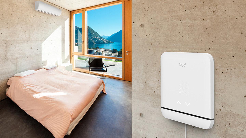 Tado's Smart AC Control V3+