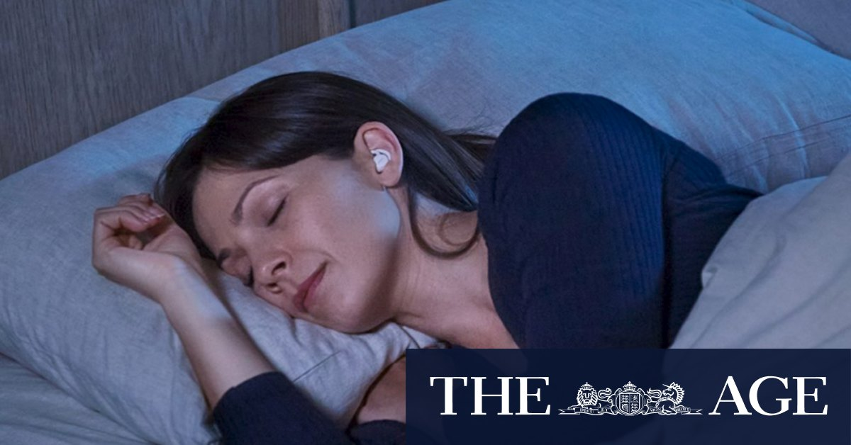Sleep gadgets add complexity when we really should relax