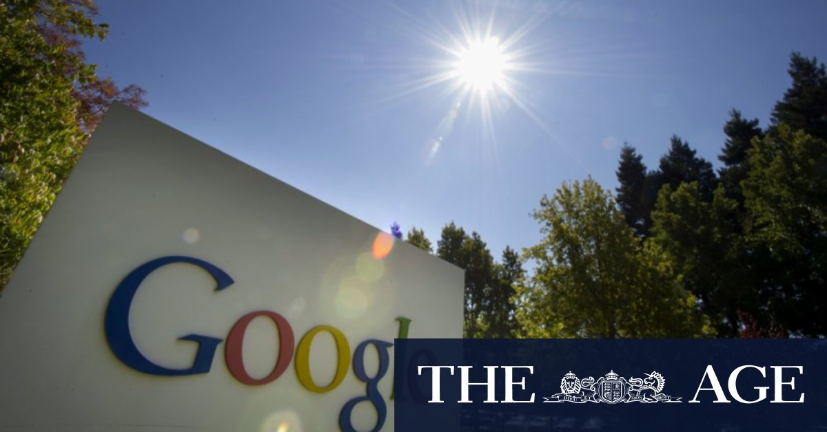 Google says it will stop tracking users in Chrome to sell ads