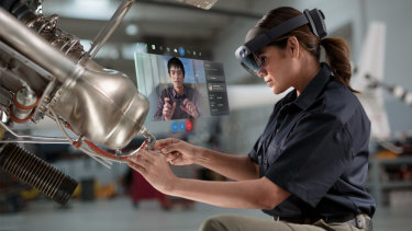 Hololens 2 brings the future of mixed reality a bit closer.