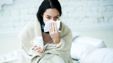 Flu season has officially begin in NSW.