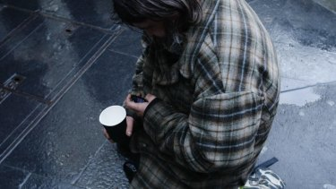 Services warned of significant cuts in homelessness services unless funding increased to match rising costs.