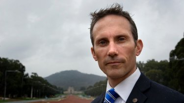 Labor frontbencher Andrew Leigh says the party needs to focus on social liberals as part of its renewal process.