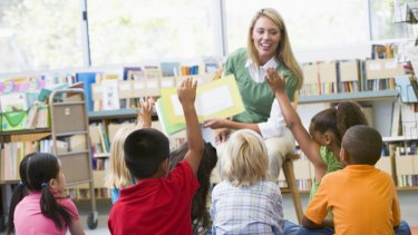 Principals must now support early childhood teachers to implement plenty of play-based learning, experts said.