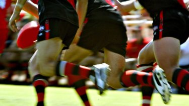 Were Essendon players drug cheats or merely duped?