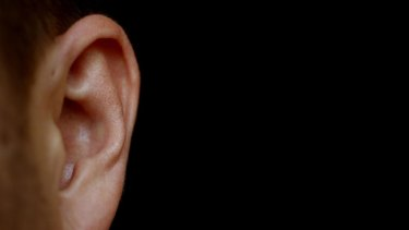 The World Health Organisation says one third of people aged over 65 are impacted by disabling hearing loss.