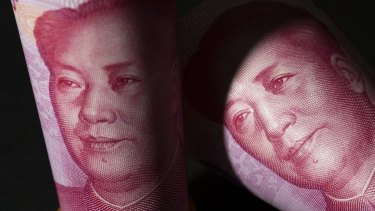 Even during the mid-2000s, when China's yuan was widely viewed to be significantly undervalued, the US refrained from a currency manipulator designation.