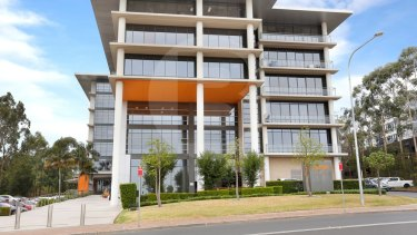 BevWizz Group Pty Ltd has relocated from Macquarie Park to 318/5 Celebration Drive, Bella Vista