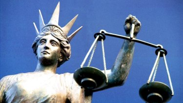 The man is facing 13 charges before the Ringwood Magistrates Court.