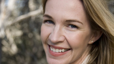Fellow author Fiona Higgins delves into similar themes as Moriarty in her books.