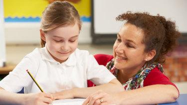 Moneysmart.gov.au offers quality resources to help parents independently teach their children about money.
