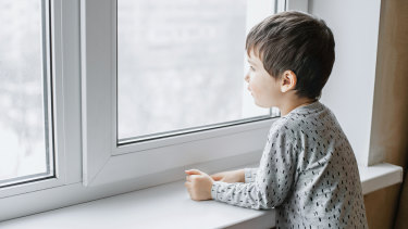 A new study has found labelling children with autism 'high functioning' can be misleading.