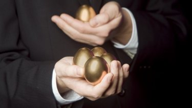 Defining the objective of superannuation in law would be a strong step for stability.