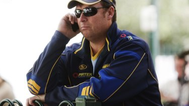 New recruitment guru: Former Eels coach Daniel Anderson has been cleared to return to the NRL.
