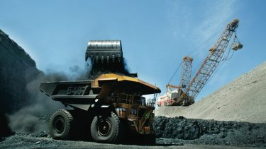 Coal is set to be overtaken by payroll tax as the major contributor to the Queensland budget.