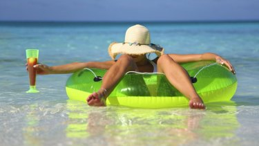 It looks tempting, but Consumer Protection is warning those booking holidays to be cautious.