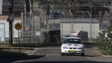 Border Force officers at immigration detention centres currently have to call in police to search detainees or seize illegal items.