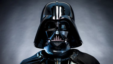 The Star Wars franchise's greatest villain Darth Vader is returning.